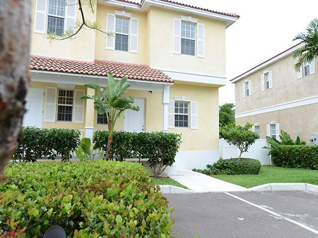 Condominio por un Alquiler en The Balmoral Prospect Ridge, Nueva Providencia / Nassau Bahamas
