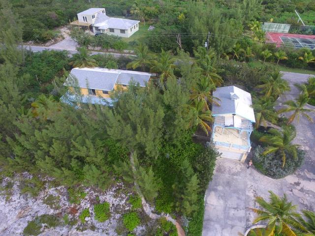 独户住宅 为 销售 在 Rainbow Bay 彩虹湾, 伊路瑟拉 巴哈马