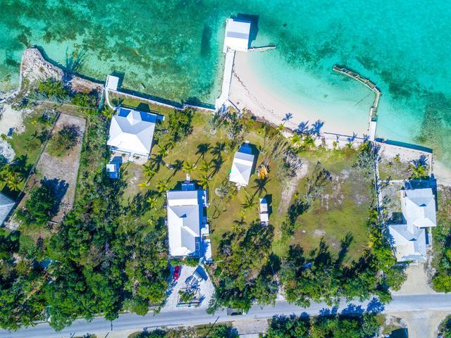 Other Residential for Sale at Master Harbour Villa, Queen's Highway Exuma Bahama Sound, Exuma Bahamas