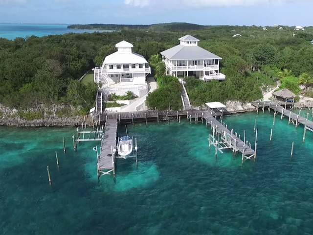 Land for Sale at Lot 54 Abaco Ocean Club Abaco Ocean Club, Lubbers Quarters, Abaco Bahamas