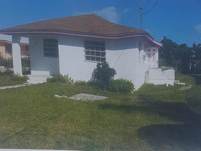 Single Family Home for Sale at 18 Jubilee Blvd Gladstone Road, Nassau And Paradise Island Bahamas