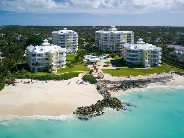 Condominium for Sale at Ocean View Condo, West Bay St Bayroc, Cable Beach, Nassau And Paradise Island Bahamas