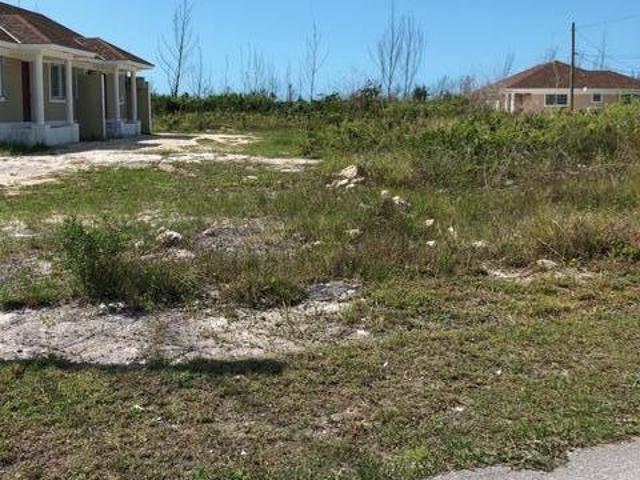 Land for Sale at Sea Link Avenue East Street, Nassau And Paradise Island Bahamas