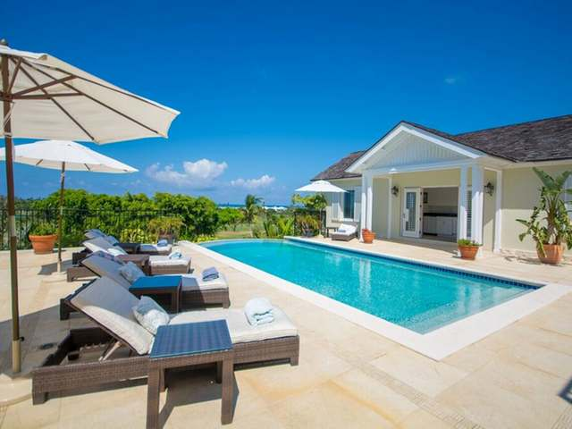 Single Family Home for Sale at Coral Lane, Lyford Cay Lyford Cay, Nassau And Paradise Island Bahamas