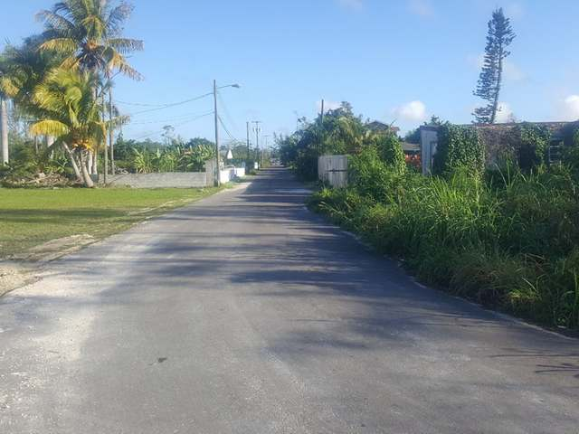 Land for Sale at Coral Heights West Coral Heights West, Coral Harbour, Nassau And Paradise Island Bahamas