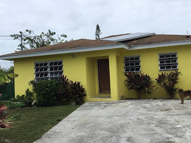 Single Family Home for Sale at 228 Dunmore Drive West Coral Harbour, Nassau And Paradise Island Bahamas