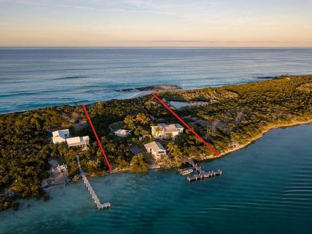 Casa Unifamiliar por un Venta en Palm Beach, Stocking Island Other Exuma, Exuma Bahamas