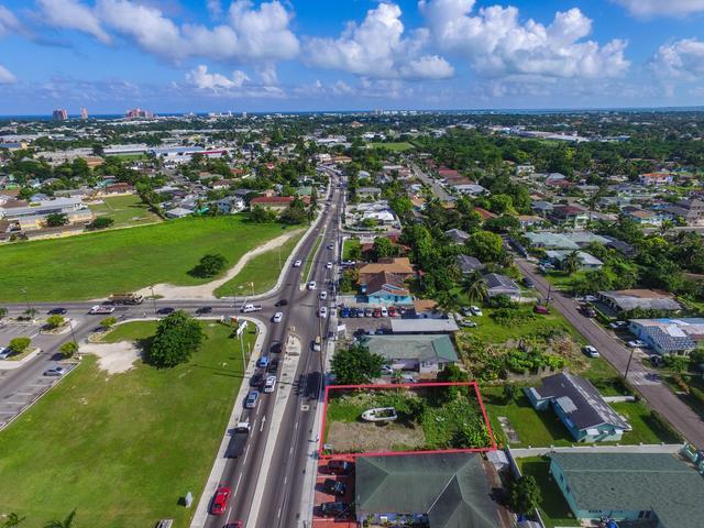 Comercial por un Alquiler en Marathon Estates Nassau, Nueva Providencia / Nassau Bahamas