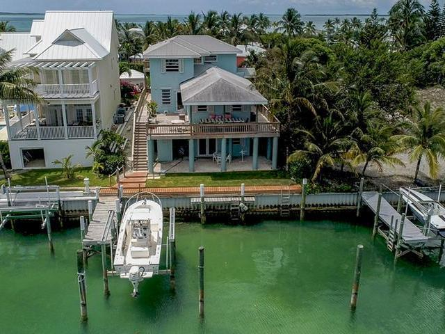 Single Family Home for Sale at Great Abaco Club, Lea-Sing Lea-Sing Great Abaco Club Great Abaco Club, Marsh Harbour, Abaco Bahamas