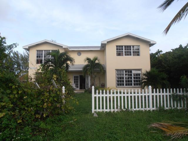 Single Family Home for Sale at Casuarina Point Home, Casuarina Point Casuarina Point, Abaco Bahamas