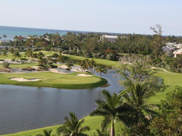 Condominio por un Alquiler en Sanford Drive Prospect Ridge, Nueva Providencia / Nassau Bahamas
