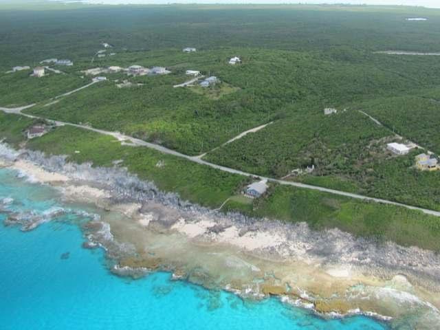 Land for Sale at Ocean View Lot, Stella Maris Stella Maris, Long Island Bahamas