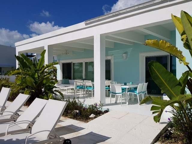 Single Family Home for Sale at Casa Del Mar Jimmy Hill, Exuma Bahamas