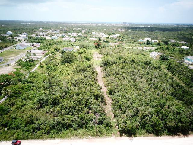 Land for Sale at Nelson Road Acreage, Nelson Road West Bay Street, Nassau And Paradise Island Bahamas
