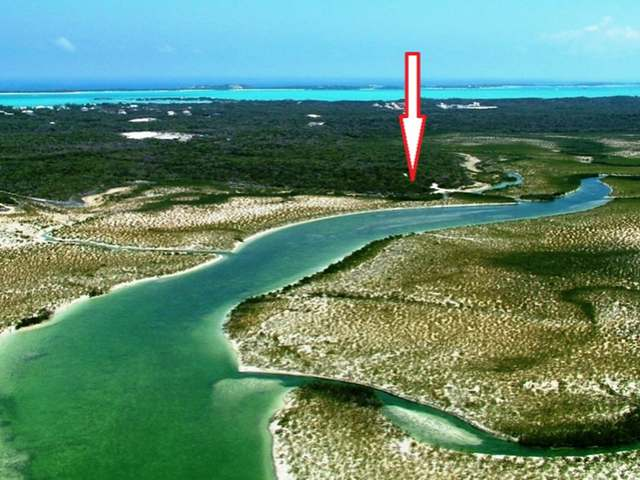 Land for Sale at Hoopers Bay Hoopers Bay, Exuma Bahamas