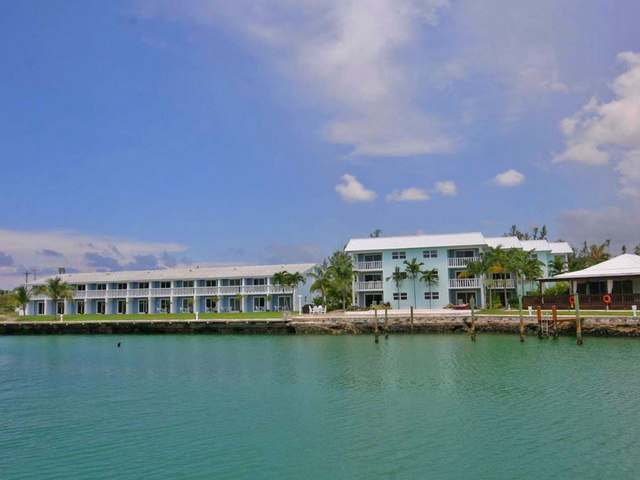 Land for Sale at #6 Coral Lane Bahama Reef Yacht And Country Club, Freeport And Grand Bahama Bahamas