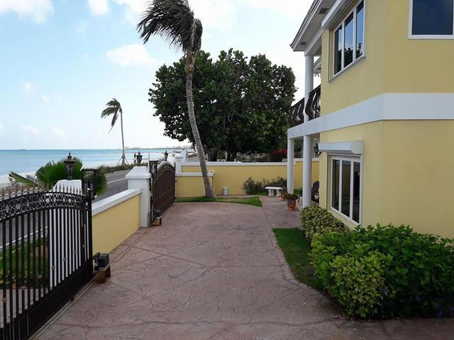 Single Family Home for Rent at Sundance House, West Bay Street West Bay Street, Nassau And Paradise Island Bahamas