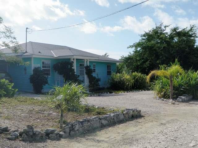 Single Family Home for Sale at Lobster Cay Road Bahama Sound 11W, Bahama Sound, Exuma Bahamas