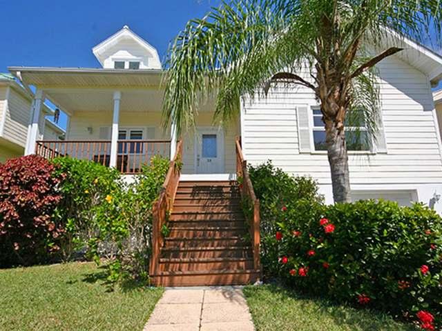 独户住宅 为 销售 在 Shoreline Fortune Beach, 大巴哈马/自由港 巴哈马