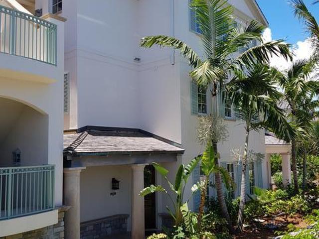 Condominium for Sale at LUCAYAN VILLA 1014, Villa 1014 Grand Isle Emerald Bay, Exuma Bahamas