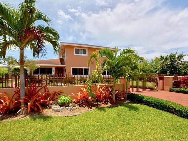 Single Family Home for Sale at 13/70 West Bay Street Cable Beach, Nassau And Paradise Island Bahamas
