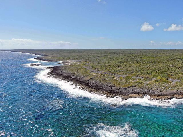 Land for Sale at Gordons Bluff, Gordons Bluff, Long Is. Other Long Island, Long Island Bahamas