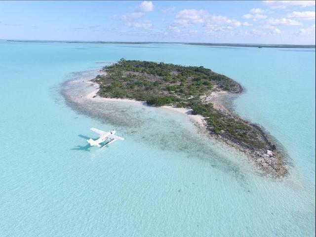 Private Island for Sale at Bonefish Cay, Andros, Bonefish Cay Other Andros, Andros Bahamas