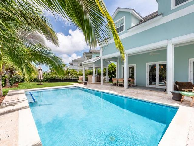 Single Family Home for Sale at 17b Royal Palm Cay Sandyport, Cable Beach, Nassau And Paradise Island Bahamas