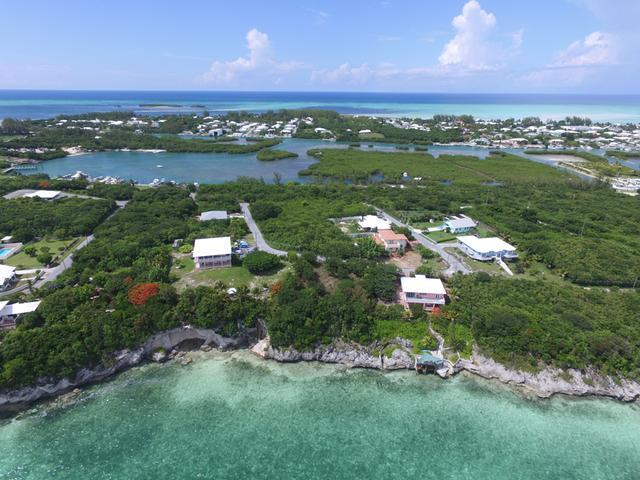 Land for Sale at Waterfront Lot #6, Russell Island Southside Russell Island, Eleuthera Bahamas