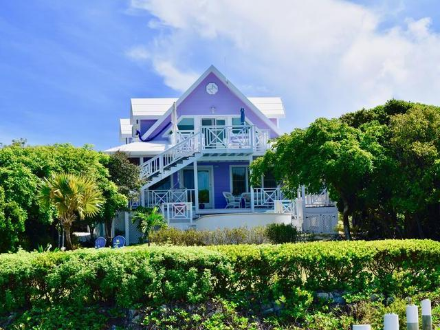 Single Family Home for Sale at Merlot Cottage, Merlot Cottage Lot 91A Dolphin Beach Estates, Guana Cay, Abaco Bahamas