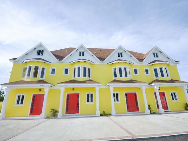 Condominium for Sale at South Ocean South Ocean, Nassau And Paradise Island Bahamas