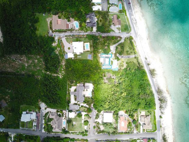 Land for Sale at Tropical Gardens, West Bay Street Love Beach, Nassau And Paradise Island Bahamas