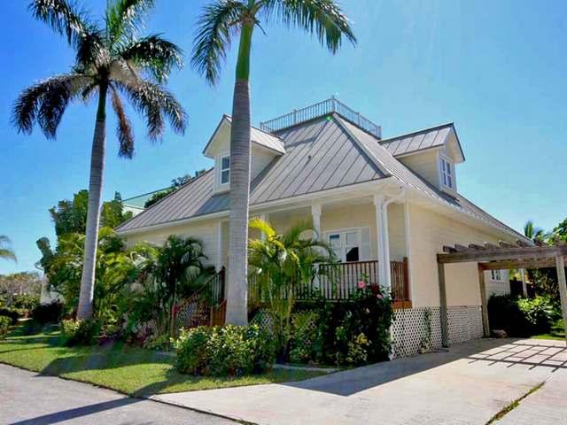 Casa Unifamiliar por un Venta en #65 Shoreline Fortune Bay, Gran Bahama Freeport Bahamas