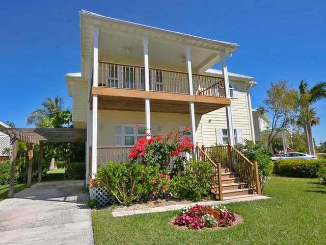 Casa Unifamiliar por un Venta en #69 Shoreline Fortune Bay, Gran Bahama Freeport Bahamas