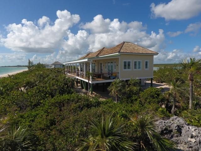 Isla privada por un Venta en Allamanda At Kamalame Cay Staniard Creek, Andros Bahamas