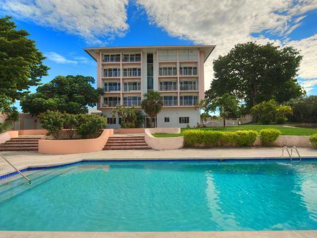 Condominium for Sale at Pilot House One Bedroom East Bay Street, Nassau And Paradise Island Bahamas