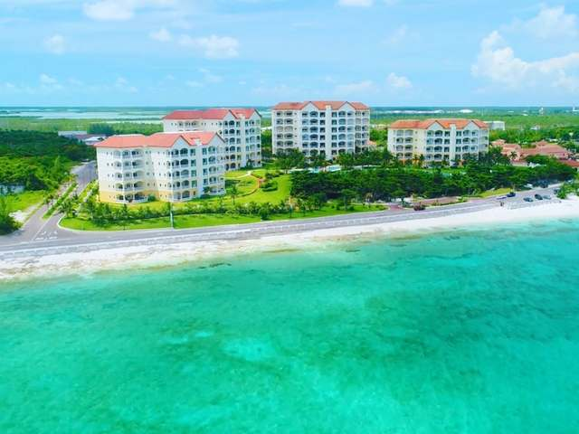 Condominium for Sale at Caves Heights Penthouse Caves Heights, West Bay Street, Nassau And Paradise Island Bahamas