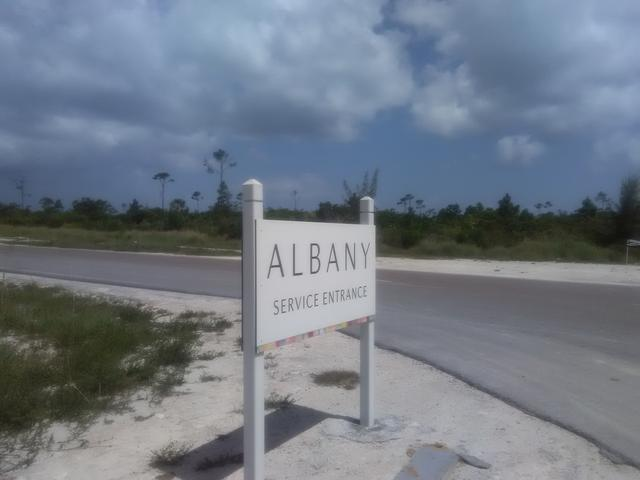 Land for Sale at Lot H1 Frank Watson Blvd Albany, South Ocean, Nassau And Paradise Island Bahamas