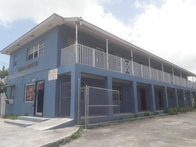 商用 为 销售 在 West Avenue Centreville, 新普罗维登斯/拿骚 巴哈马