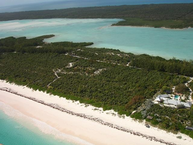 Terreno por un Venta en Windermere, Windermere Windermere Island, Eleuthera Bahamas
