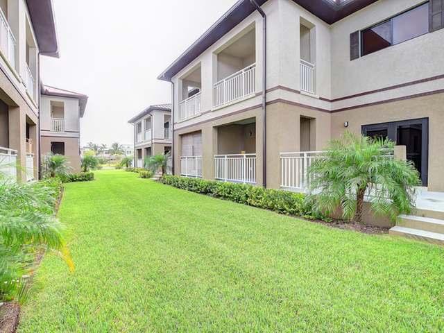 共管式独立产权公寓 为 出租 在 Venetian West Venetian West, 新普罗维登斯/拿骚 巴哈马