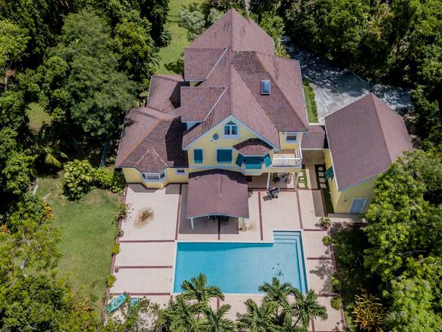 Single Family Home for Sale at Camperdown Camperdown, Nassau And Paradise Island Bahamas