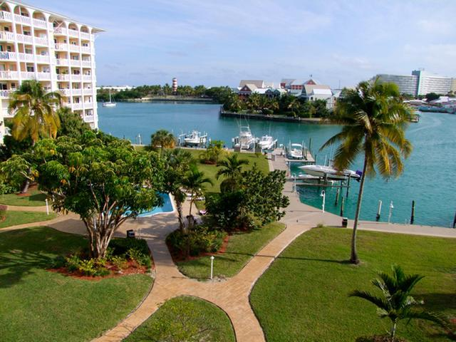 Condominium for Rent at Harbour House, Kings Road Bell Channel, Freeport And Grand Bahama Bahamas