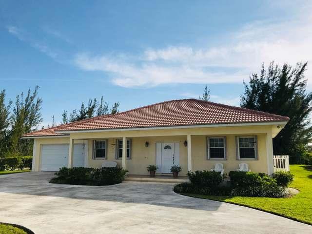 Casa Unifamiliar por un Venta en Mundon Avenue Other Freeport And Grand Bahama, Gran Bahama Freeport Bahamas