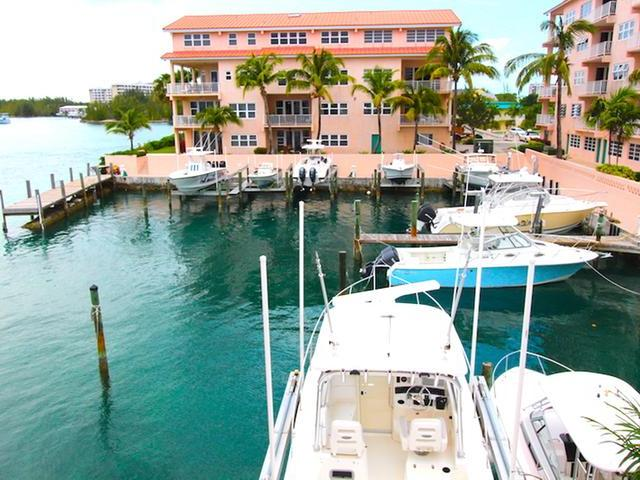 Condominium for Sale at F1 Bell Channel, Bell Channel Club Bell Channel, Freeport And Grand Bahama Bahamas