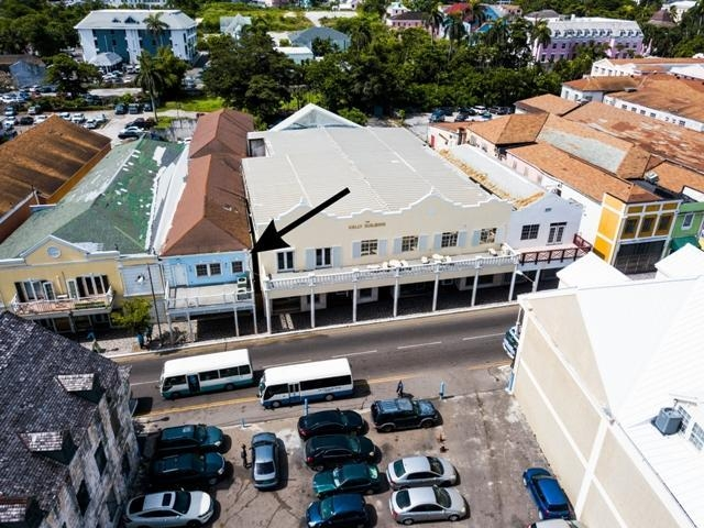 Commercial for Rent at Mike's Comm Building, Bay Street East Bay Street, Nassau And Paradise Island Bahamas