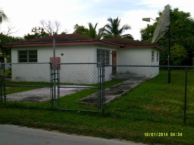 Casa Unifamiliar por un Venta en Lot #16, Sandilands Village Road Sea Breeze, Nueva Providencia / Nassau Bahamas