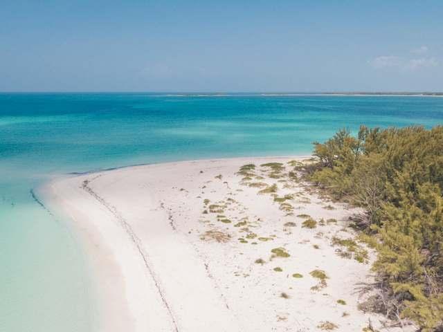 Terreno por un Venta en Great Harbour Cay Great Harbour Cay, Islas Berry Bahamas