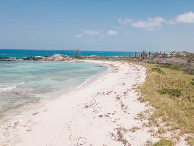 Isla privada por un Venta en Great Harbour Cay Great Harbour Cay, Islas Berry Bahamas