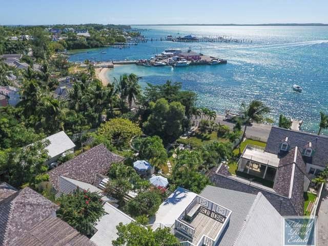 独户住宅 为 销售 在 Royall Lyme Harbour Island, 伊路瑟拉 巴哈马